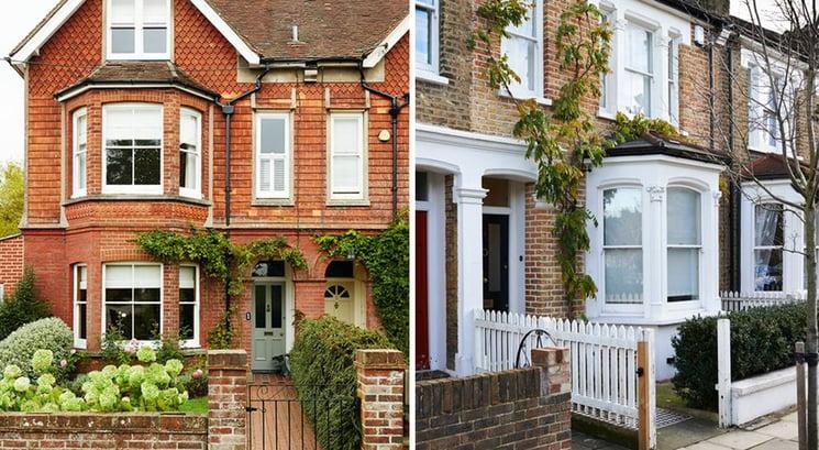 Victorian Windows & Doors