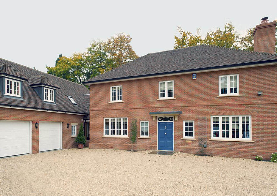 Hampshire Joinery Case Study