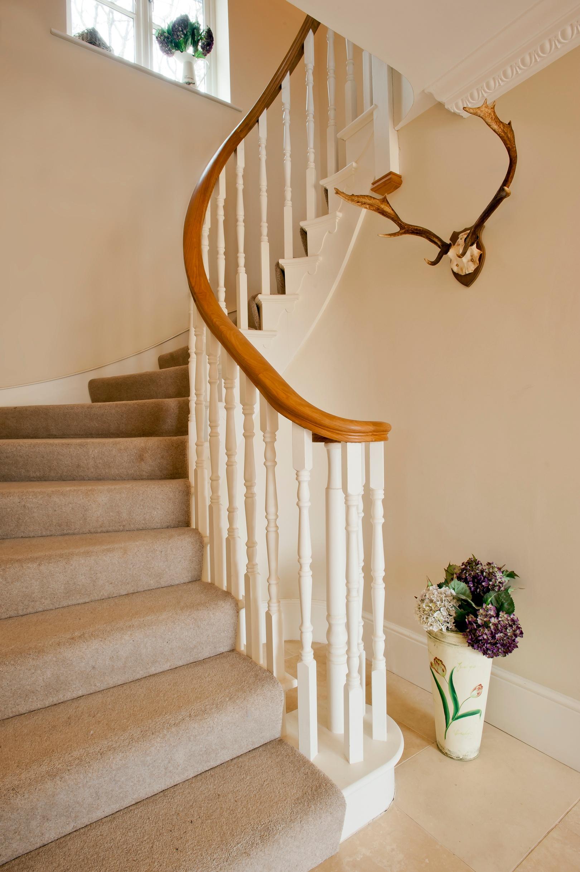 Stair 1A