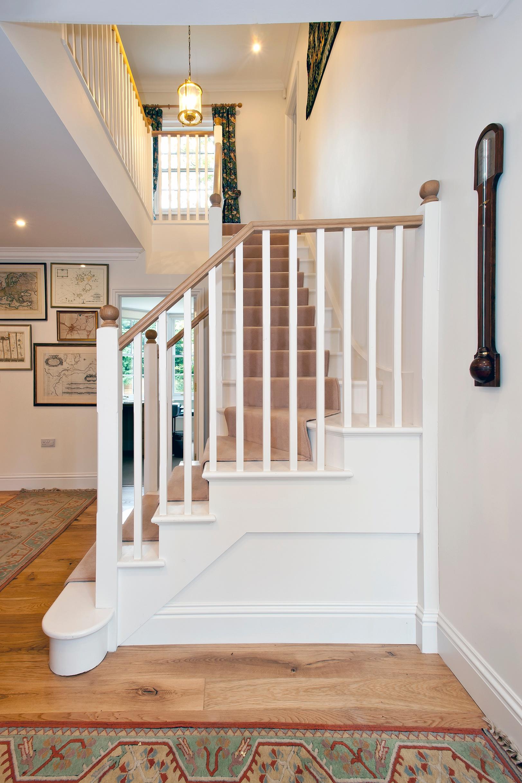 Staircase 6A