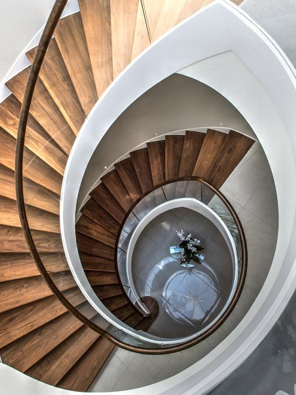 Spiral Staircase Surrey