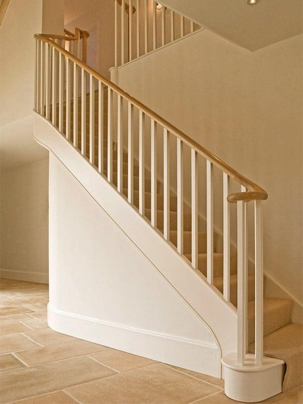 Salisbury Bespoke Staircase -Wiltshire