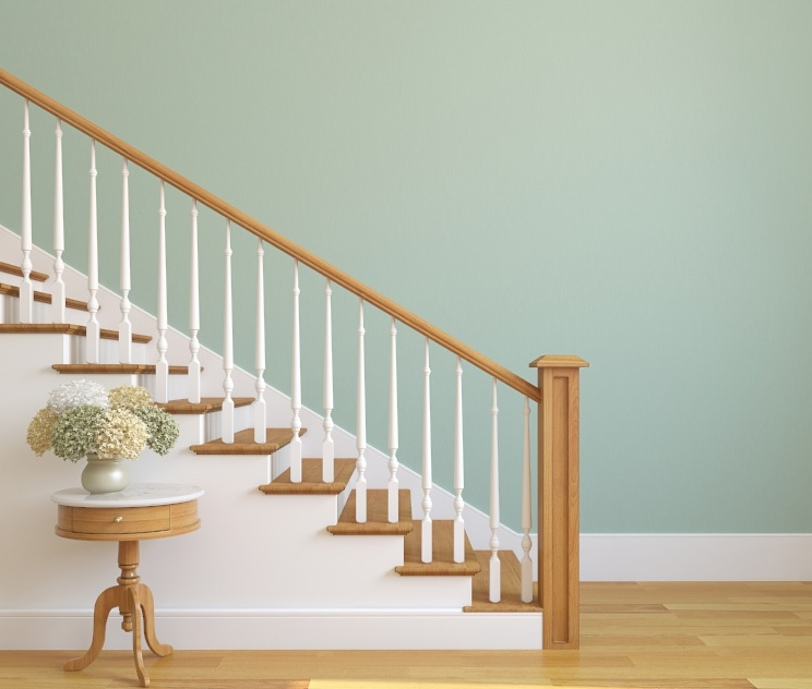 staircase trade terminology