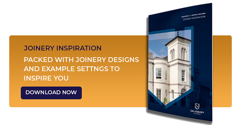 SJ Joinery Inspirations CTA