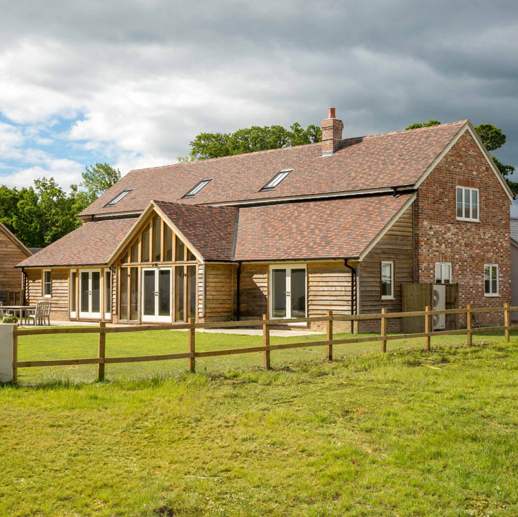 Stairs, doors and windows for Wiltshire Farm Buildings
