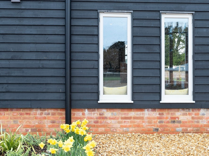 Casement windows Andover