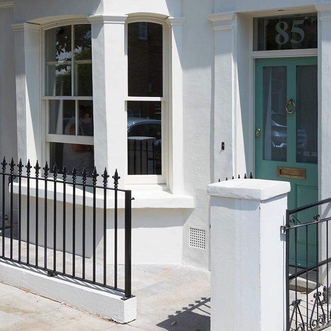 Hammersmith Terrace