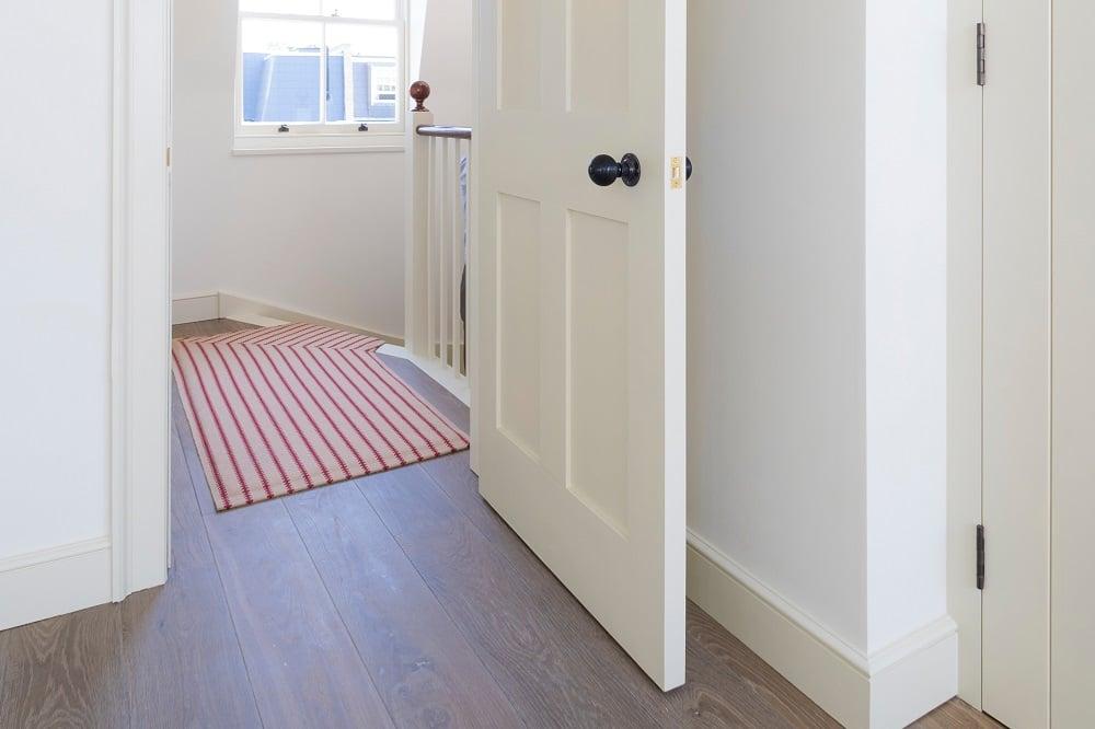 Victorian Style Internal Door