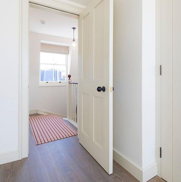 Internal Door Victorian Design