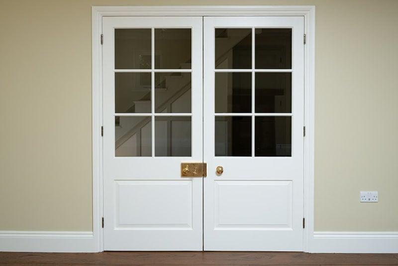 Newton Internal Doors