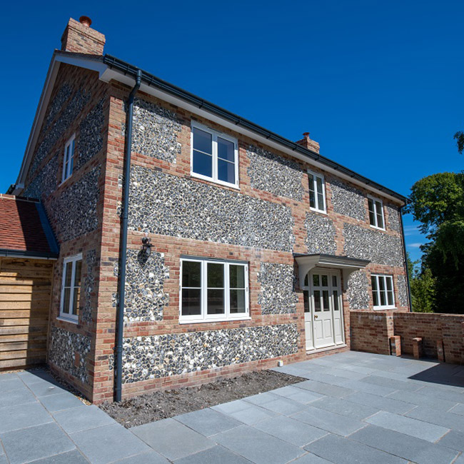 Traditional New Build, Wiltshire