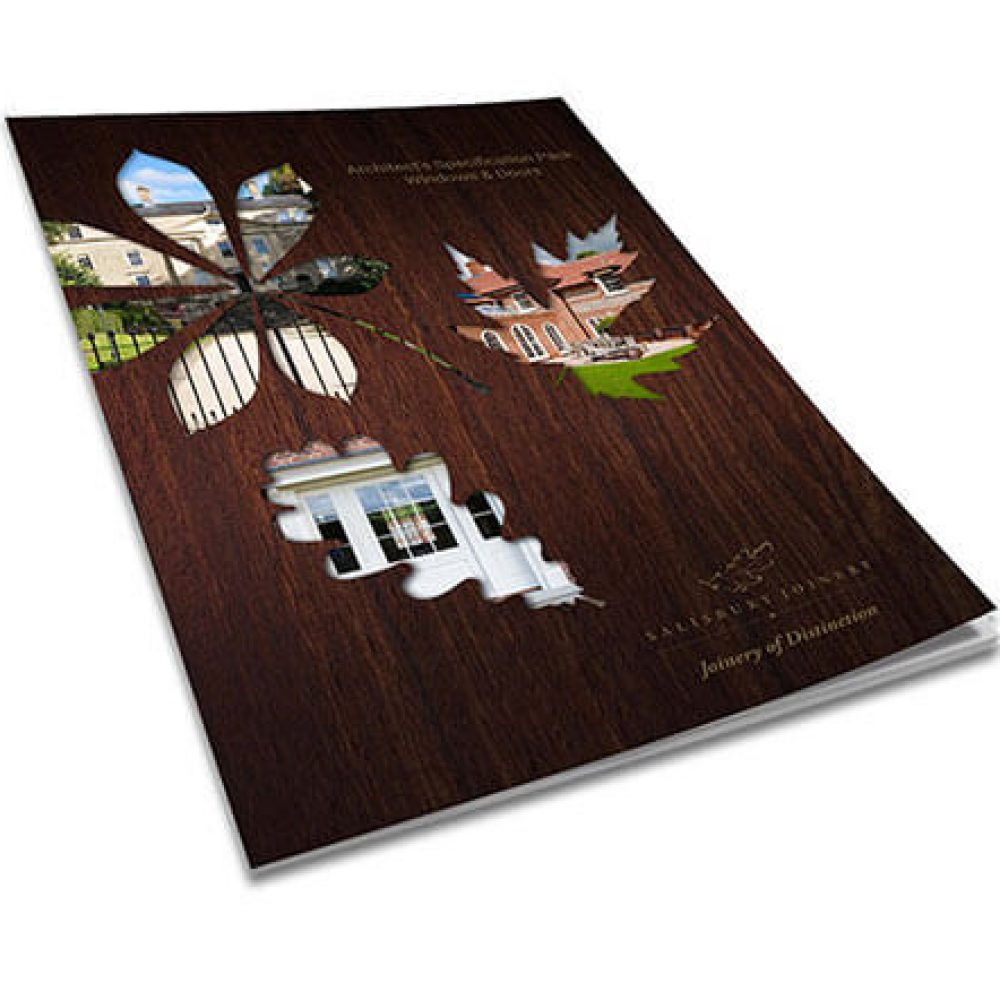 Architect's Specification Pack