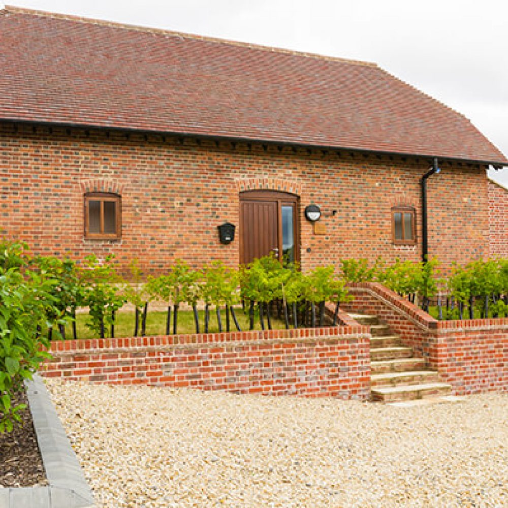 BARN CONVERSION BERKS