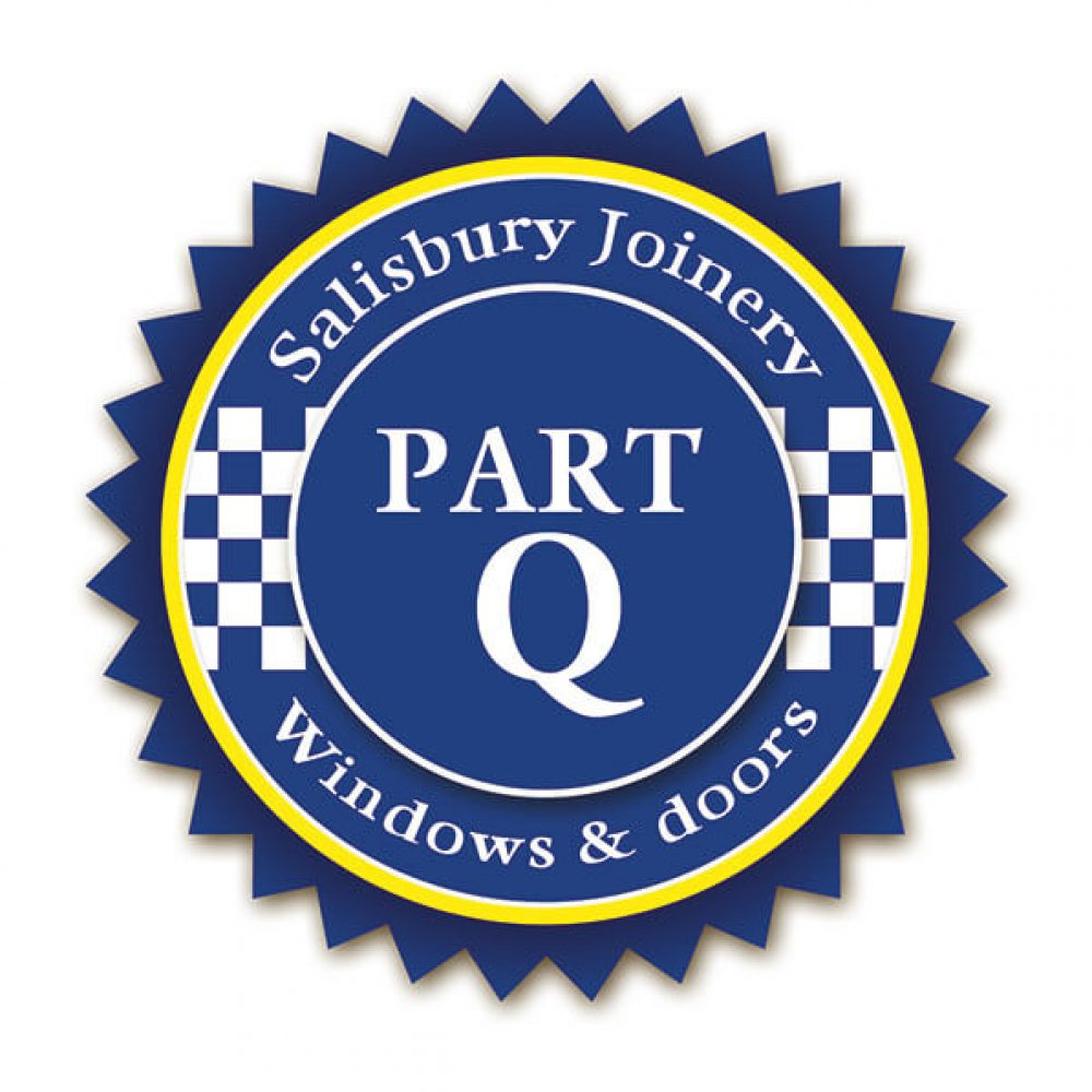 Part Q Building Regulations – Joinery