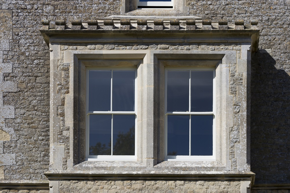 Heritage Country House Sash Windows