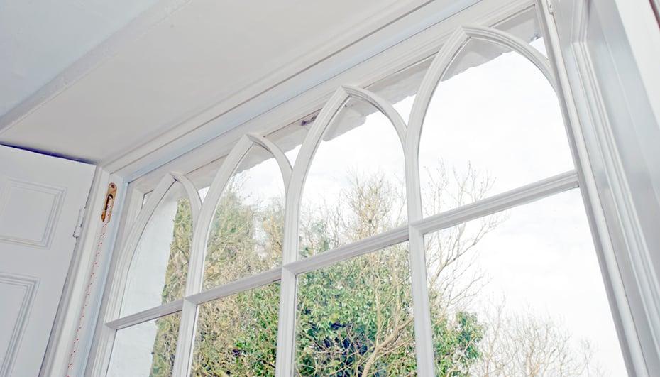 Single Glazed Heritage Window Blog