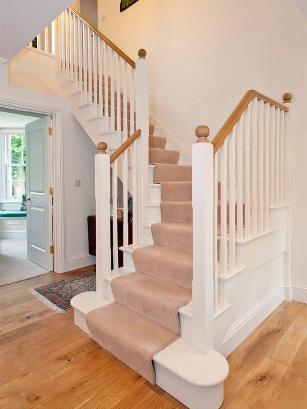 Wilton Timber Staircase