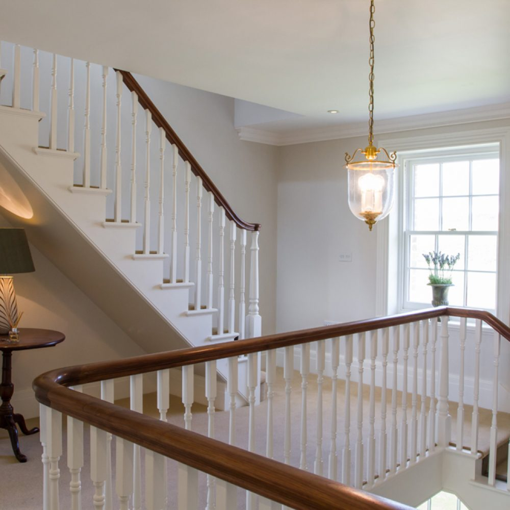 20 Excellent Traditional Staircases Design Ideas: What Is The Secret Of Choosing A Residential Staircase Design?
